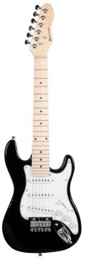 Guitarra Michael GM219 JR Preto Infantil