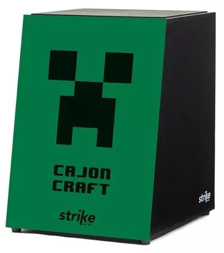 Cajon Inclinado FSA Strike SK4039 Craft