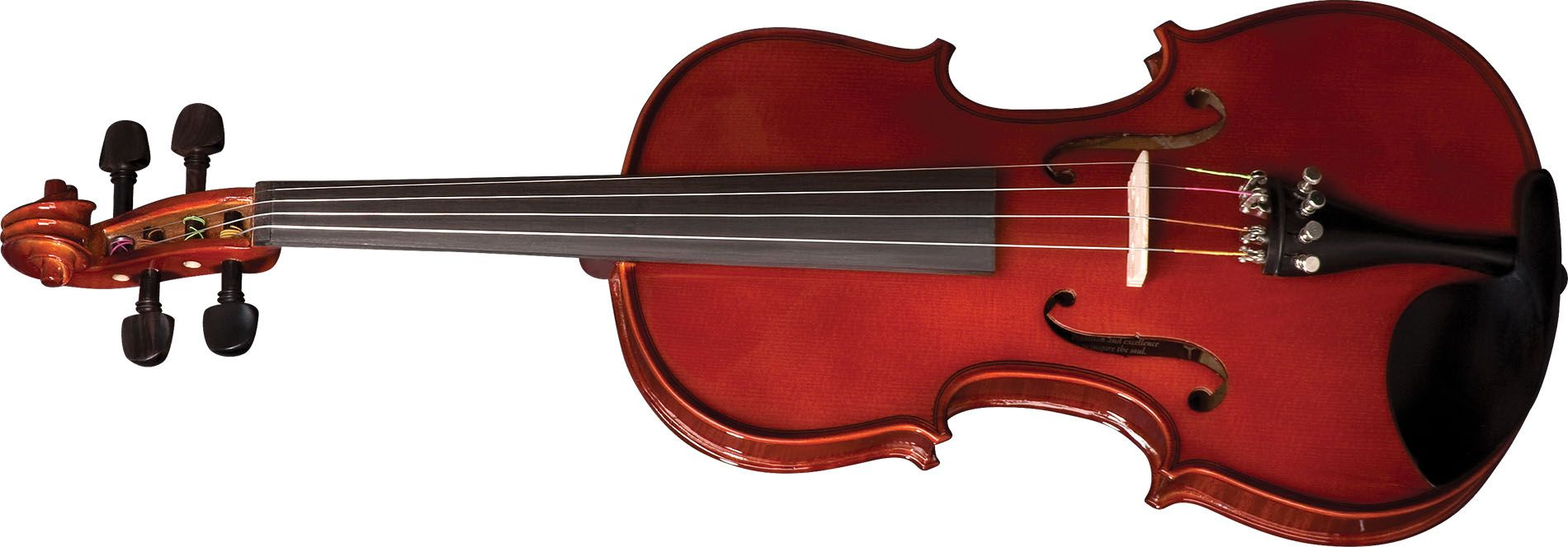 Violino Eagle VE144 4/4 Rajado