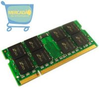 MEMORIA 1GB 400MHZ NOTEBOOK DDR PC3200 1024MB DDR1