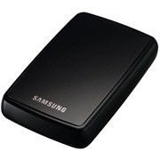 HD Externo USB 2,5 500GB - Preto - Samsung PORTATIL