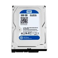 HD 500GB SATA3 CAVIAR BLUE WESTERN DIGITAL