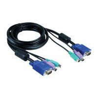 Cabo p/ Server Switch D-Link DKVM-CB p/ DKVM