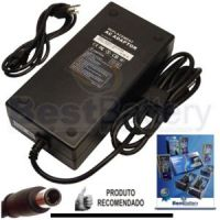 Fonte Para Notebook Compativel Com Dell 19.5v 7.7 Amp 150 Watts Original Bestbattery BB20-DE19-D