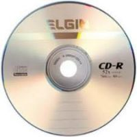 CD-R ELGIN UNIDADE