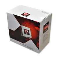Processador AMD FX-6300 3.5Ghz AM3+ Black Edition FD6300WMHKBOX
