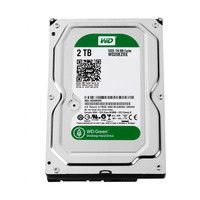 HD WD 2TB SATA 6.0Gb/s 64MB - WD20EZRX western digital
