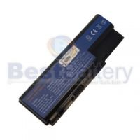 Bateria Notebook Acer Aspire 5220 5310 5320 5520 5710 5720 5910 5920 6920 7220 8920 6 Cell 11v BB11-AC003-11