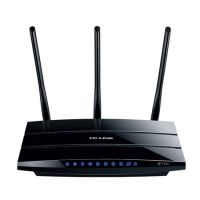 TP-Link Roteador N750 Wireless Dual Band Gigabit TL-WDR4300