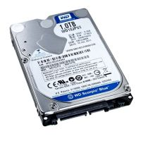 HD NOTEBOOK 1TB SATA DE 6 Gb/s BLUE WESTERN DIGITAL
