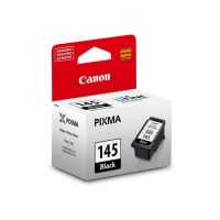 Cartucho Canon Preto PG-145 8ml