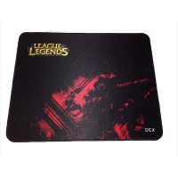 Mouse Pad Gamer Tapete Grande 44x35 League Legends