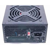 Fonte Atx Gamer 500w Com Cooler 120mm Bivolt