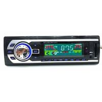 Auto Radio Mp3 Player Som Automotivo Usb Sd Toca Fm DC-2127