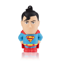 PEN DRIVE 8 GB DC COMICS SUPERMAN USB 2.0 PD086 MULTILASER