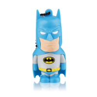 PEN DRIVE 8 GB DC COMICS BATMAN CLASSICO USB 2.0 PD093 MULTILASER