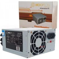 Fonte 230w Hoopson S/ Cabo Fnt-230w-H