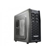 Gabinete Pc Gamer Cougar Mx300 Micro Atx Usb 3.0