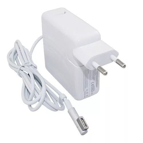 Fonte Macbook Apple 60w Megsafe Mac Pro 16,5v 3.65a Carrega  - foto principal 1