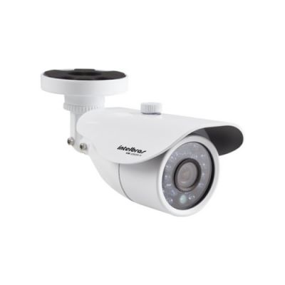 Camera 4562035 Vm 3120 Ir Br 3.6mm 20mts 720l 1/3 Am - Intelbras