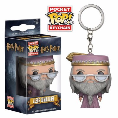 Chaveiro Funko Pop! Harry Potter - Dumbledore