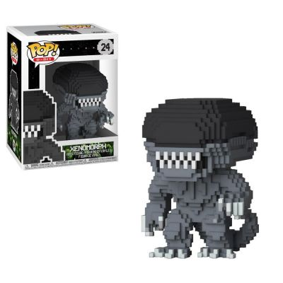 Alien Funko 8-Bit Pop! Horror