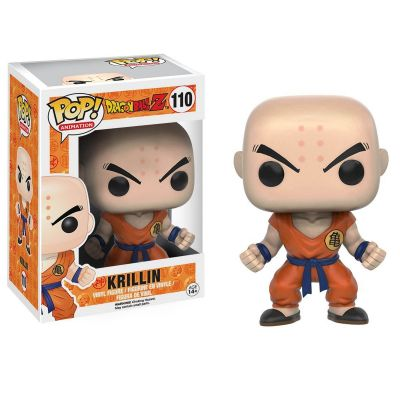 Krillin Funko Pop! Animation Dragonball Z