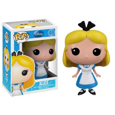 Alice Funko Pop! Disney
