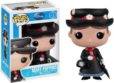 Mary Poppins Funko Pop! Disney