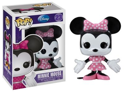 Minnie Mouse Funko Pop! Disney