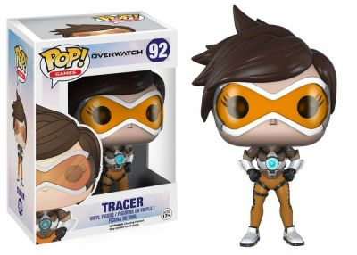 Tracer Funko Pop! Games Overwatch