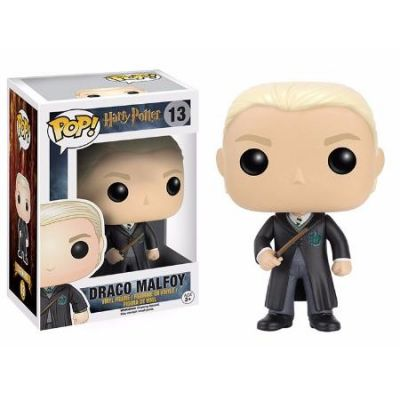 Draco Malfoy Funko Pop! Movies Harry Potter