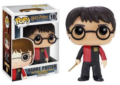 Harry Potter Triw Funko Pop! Movies Harry Potter