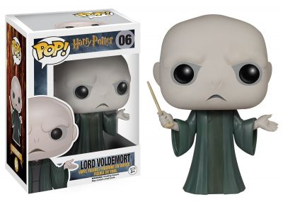 Voldemort Funko Pop! Movies Harry Potter