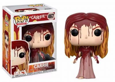 Carrie Funko Pop! Movies Horror