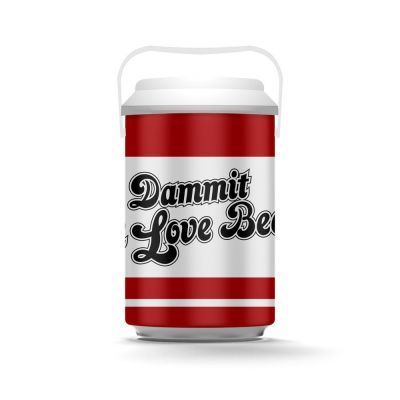 Cooler 10 Latas I Love Beer - Beek