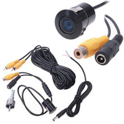 Car Rear View Camera K424  - foto 1