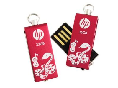 Pen Drive HP 32GB V119R