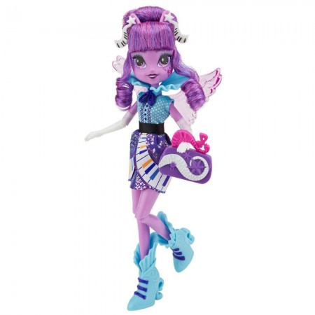 Twilight Sparkle - My Little Pony - Equestria Girls - Rainbow Rocks - Hasbro  - foto principal 1