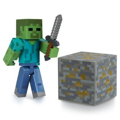 Zumbi Minecraft - Multikids