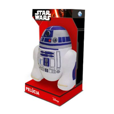 R2-D2 Pelúcia Star Wars - Multibrink