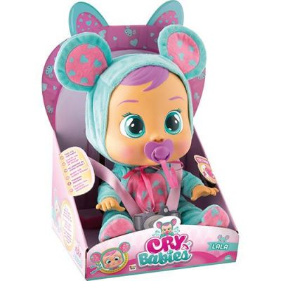 Cry Babies Lala - Br527- MULTIKIDS