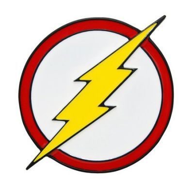 Abridor de Garrafas Dc Originals Logo - The Flash - Beek