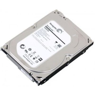 Hd 1 Tera Sata 7200 Rpm Barracuda - Seagate