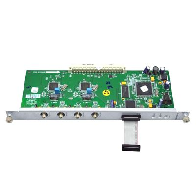 Interface 4991007 2e1 R2/rdsi Impacta 140/220 4991007 - Intelbras