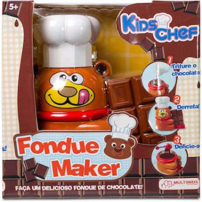 Kids Chef Fondue Maker - Multikids