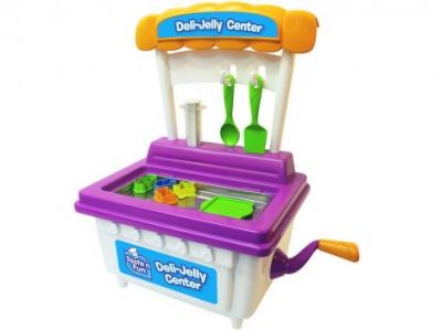 Kids Chef Jelly Deli - Multikids