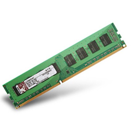 Memoria DDR3 4GB / 1333 - Kingston  - foto principal 1