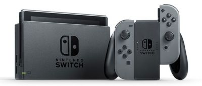 Switch 32Gb - Nintendo