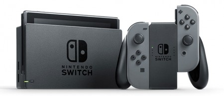 Switch 32Gb - Nintendo  - foto principal 1